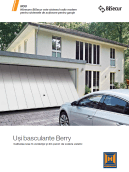 download catalog usi basculante berry Hormann
