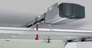 Sisteme automatizare pentru usi de garaj
